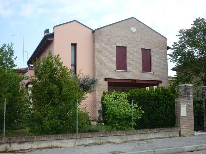 Ufficio Progetti Architetti Associati : F p architetti associati costruzione ristrutturazione case mestre